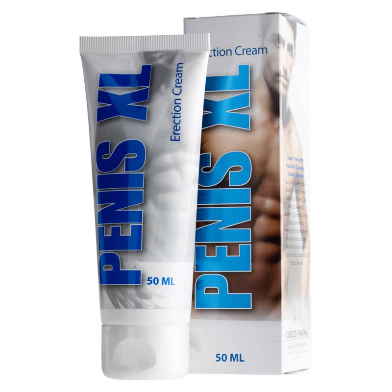 Penis XL cream (50ml)