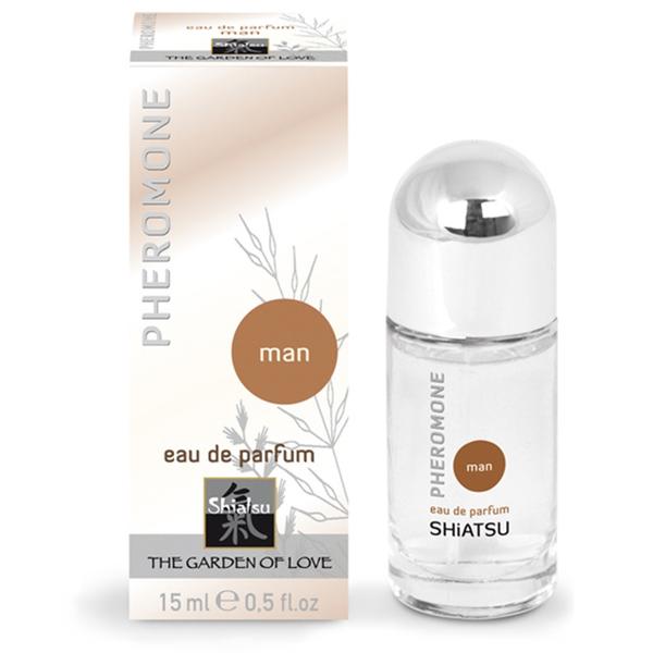 Pheromone eau de parfum man (15ml)