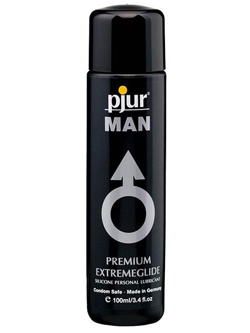 MAN premium extremeglide (100ml)