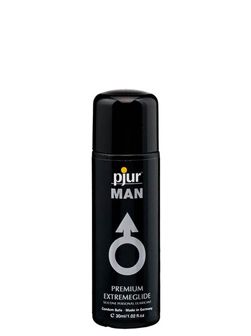 MAN premium extremeglide (30ml)