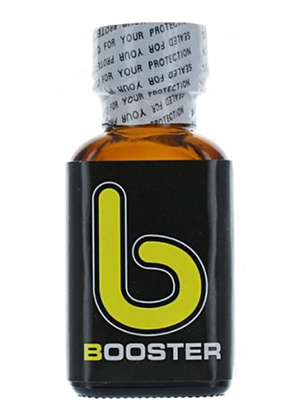 BOOSTER BIG (24ml)