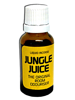 ENGLISH JUNGLE JUICE (18ml)
