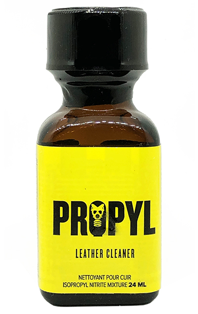 PROPYL LEATHER CLEANER big (24ml)