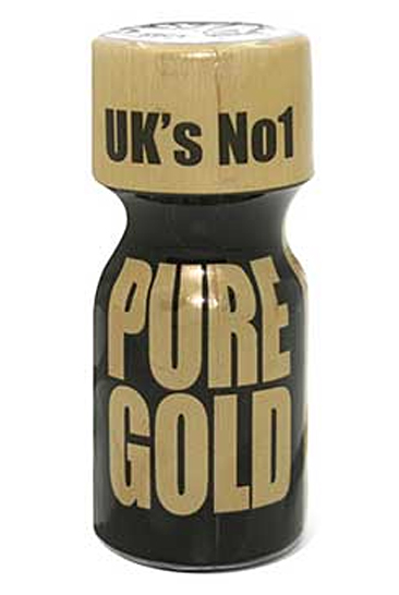PURE GOLD (10ml)
