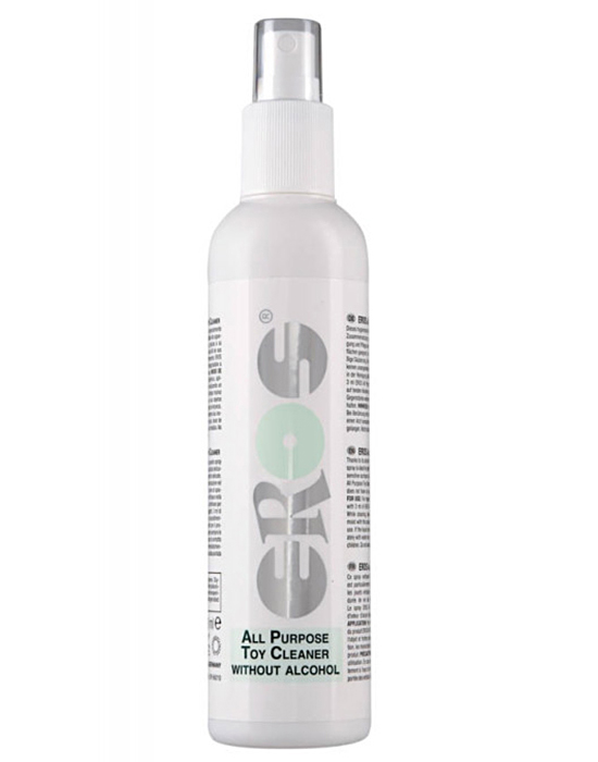 Toy Cleaner Without Alcohol (200ml)