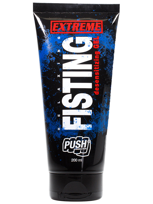 Fisting Extreme Anal Relax Gel (200ml)