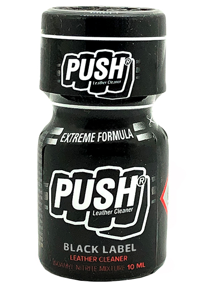 PUSH BLACK LABEL (10ml)