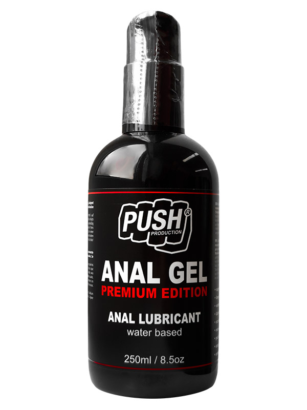 Anal Gel Premium Edition (250ml)