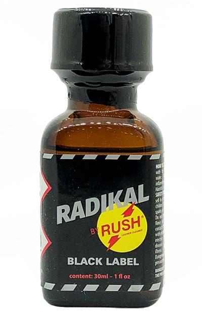 RADIKAL RUSH BLACK LABEL big (30ml)