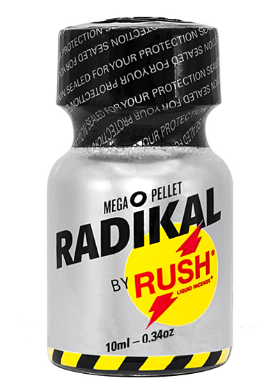 RADIKAL RUSH small (10ml)