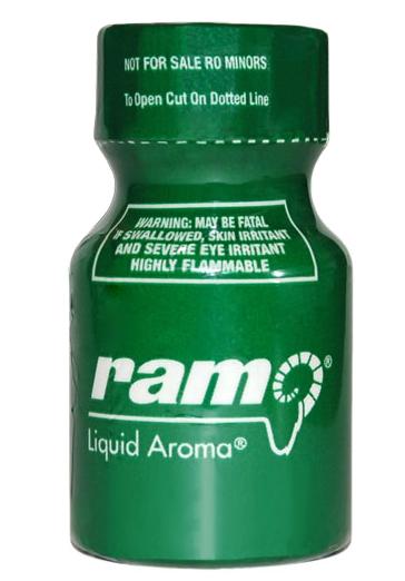 RAM LIQUID AROMA (10ml)