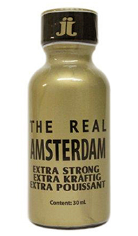 THE REAL AMSTERDAM big (30ml)