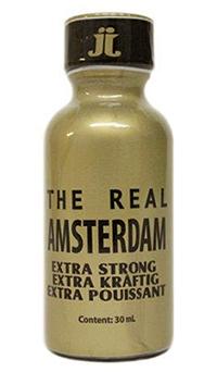 THE REAL AMSTERDAM big (30ml)