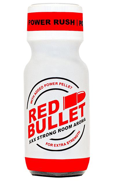 RED BULLET big (25ml)