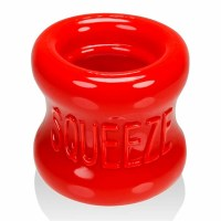 Squeeze Ballstretcher Red Image 0