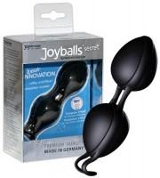 Joyballs secret Schwarz-Schwarz (black-black) Image 1