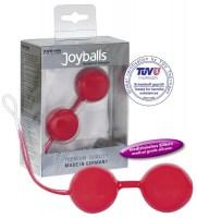 Joyballs Rot (red) Image 1