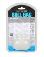 Bull Bag Ball Stretcher Standard Clear Image 3
