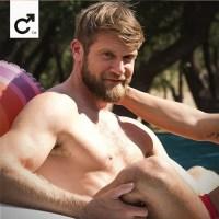 Colby Keller Lumberjack Image 7