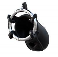 Fantasy C-Ringz Extreme Silicone Cock Blocker Image 1
