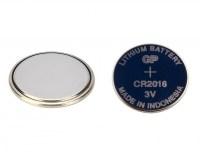 Batéria GP líthiová gombíková CR2016 (1ks) Image 1