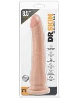 Mr. Skin Realistic Cock Basic 8.5 Beige Image 6