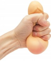 Penis Stress Ball Squeeze Willy Image 2