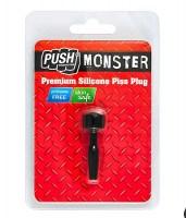 Premium Silicone Piss Plug Image 1