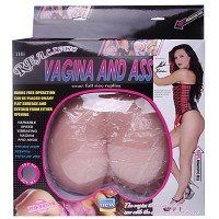 Realistic Vagina and Ass Image 7