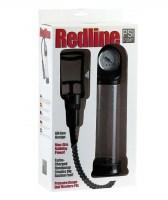 Redline Pump Image 1