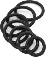 Rubber Cockring 7 Ring Set Image 1