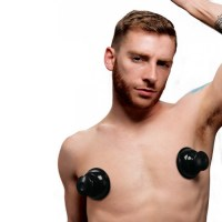 XL Plungers Extreme Nipple Suckers Image 4