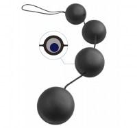 Deluxe Vibro Balls Image 0
