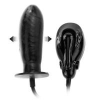 Bigger Joy Inflatable Vibrating Penis Image 2