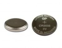 Batéria GP líthiová gombíková CR2032 (1ks) Image 1