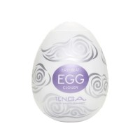 Egg Cloudy Image 0
