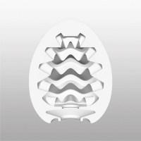 Egg Wavy Image 1