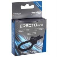 ERECTOmed Ring black Image 2