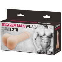 Bigger Man Plus Image 5