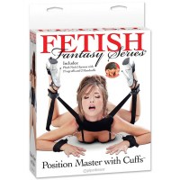 Position Master With Cuffs Image 4