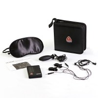 Shock Therapy Kinky Couples Travel Kit Image 1