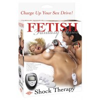 Shock Therapy Kit Image 1