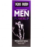 Penis Pump Powerup Image 1