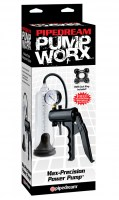 Pump Worx Max-Precision Power Pump Image 3