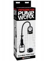 Pump Worx Accu-Meter Power Pump Image 2