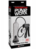 Pump Worx Pro-Gauge Power Pump Image 2