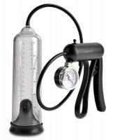 Pump Worx Pro-Gauge Power Pump Image 0