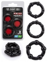 push_production-monster-triple_set_black-cockring_tpr