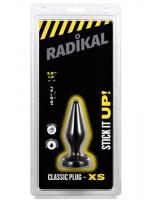 Radikal Classic Plug XS Image 2