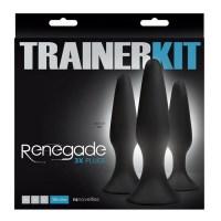Renegade Sliders Kit Black Image 6